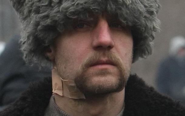 СМИ: Милиционеру, опубликовавшему видео издевательств Беркута над голым активистом, пришлось бежать из Украины