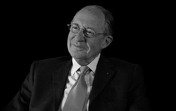 На 88 году умер основатель часовой швейцарской компании Раймон Вайль