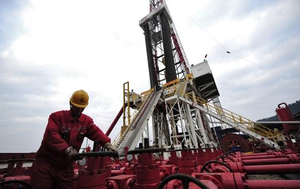 Первая в Украине скважина по добыче сланцевого газа будет заложена в июле