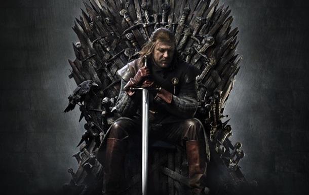 В Нью-Йорке открылась выставка Игры престолов