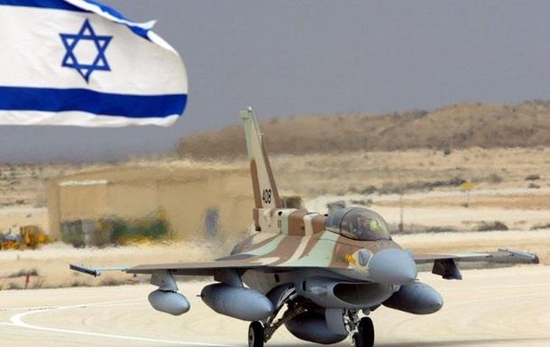 ВВС Израиля разбомбили склад российских ракет С-300 в Латакии, говорят в сирийской оппозиции