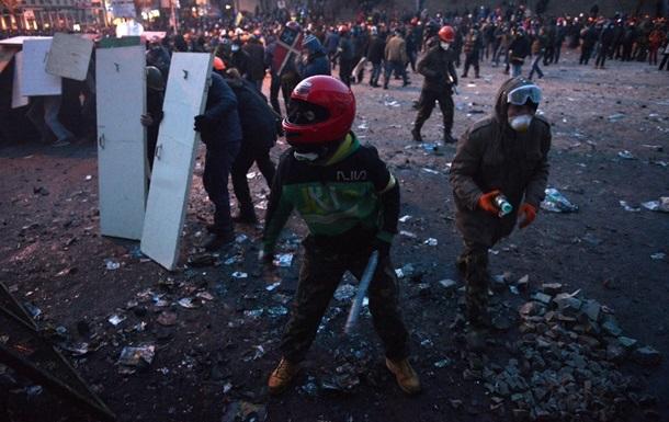 ООН готова направить своего представителя в Киев на переговоры по урегулированию кризиса