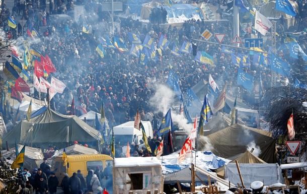 Активисты Евромайдана будут пикетировать хлебопекарный комплекс депутатов ПР