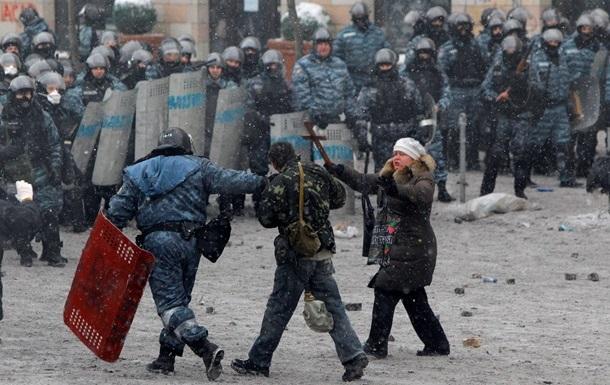 Численность спецподразделений МВД намерены увеличить в 6 раз – СМИ