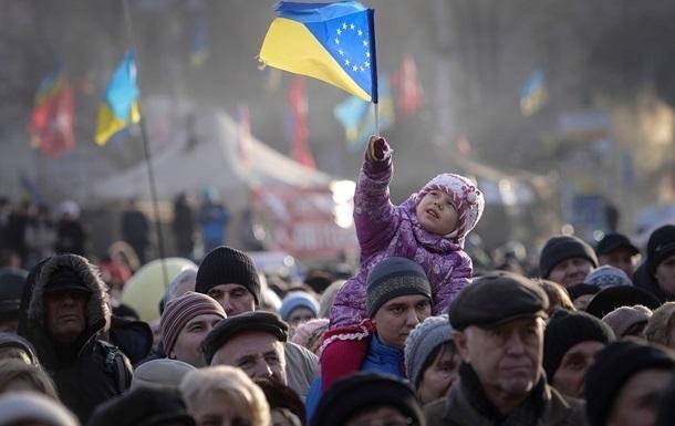 Оппозиция провозгласила Народную Раду Киева