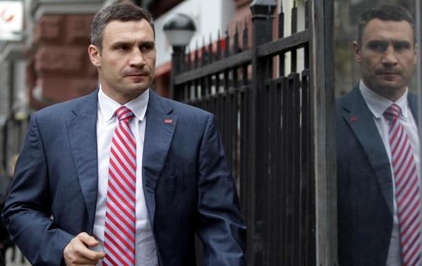 УДАР готовит апелляцию на решение суда, обязавшего Кличко проинформировать о праве проживания в Германии и США
