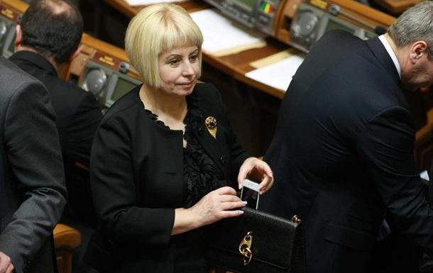 Герман: Оппозиция не готова взять на себя ответственность за ситуацию в Украине