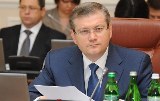 Вилкул назвал отставку Азарова мужественным шагом
