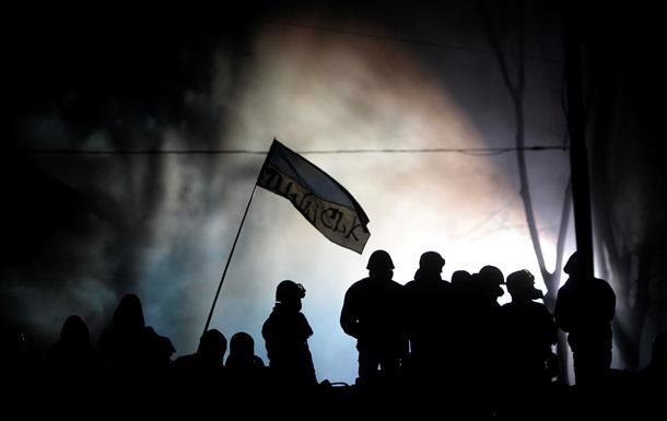 RFI: Что заставило украинскую власть пойти на переговоры с оппозицией