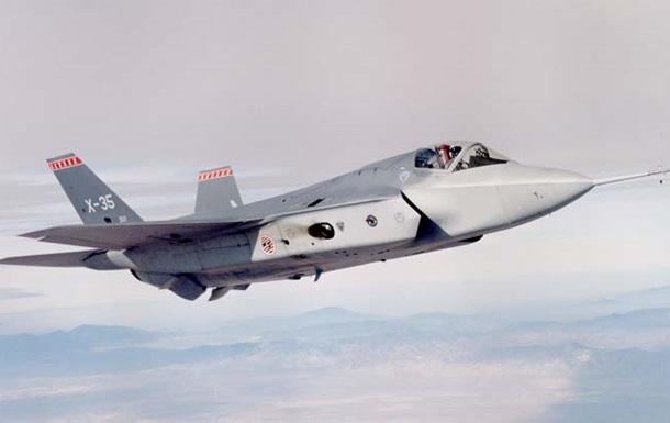 Южная Корея намерена закупить у США 40 истребителей