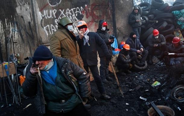 ПР предлагает митингующим освободить захваченные здания и улицы в течение 15 дней