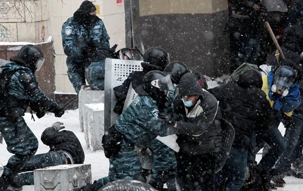 Подозреваемые в беспорядках 64 человека получили решения судов по мере пресечения