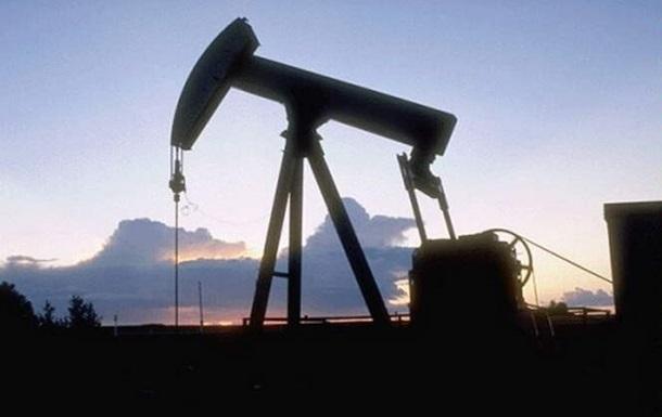 Фьючерсы на нефть растут