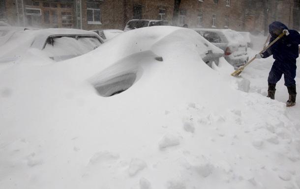 В Украине уже свыше 600 населенных пунктов остались без электричества