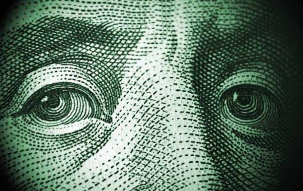 Отчет Федеральной резервной системы США не повлиял на котировки доллара