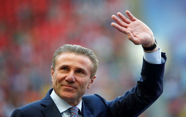 Бубка: Накануне Олимпийских игр Украина как никогда нуждается в мире