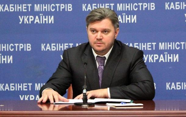Ставицкий отправился на переговоры в Москву