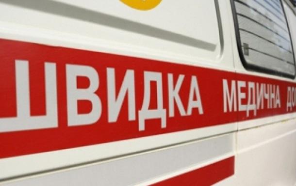 Лікарі за ніч госпіталізували в Києві п ять осіб - КМДА