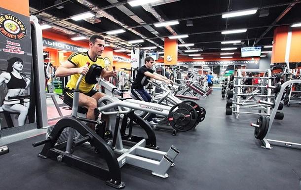Состоялся ввод в эксплуатацию нового фитнес-клуба Sport Life на Куреневке