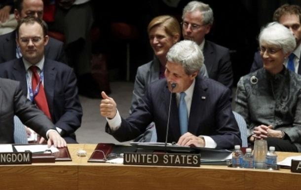 Госсекретарь США встретится с лидерами украинской оппозиции в Мюнхене