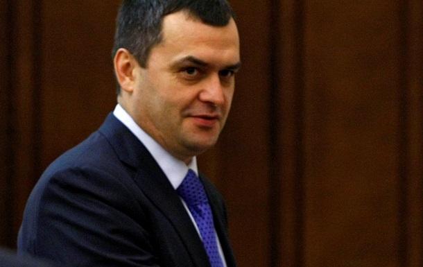 Шансы, что Захарченко будет возглавлять МВД в новом Кабмине ничтожно малы - источник