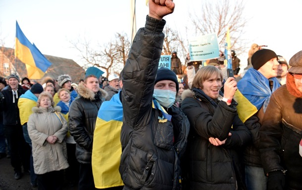 Задержанные во время беспорядков на Грушевского находятся под стражей