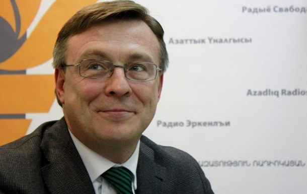 Кожара обсудил политическую ситуацию в Украине с министром иностранных дел Германии