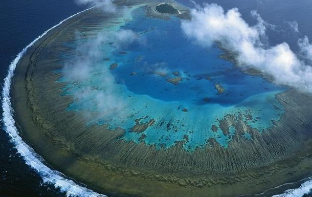 Из-за строительства порта, под угрозой оказался Большой Барьерный риф в Австралии