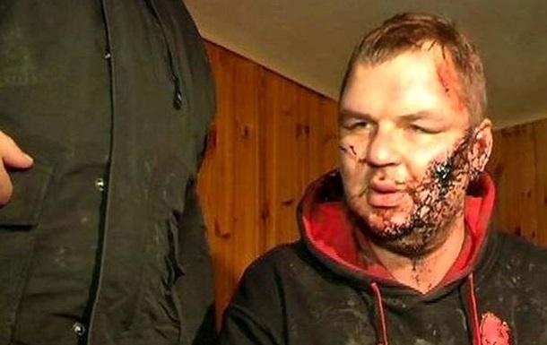 США требуют от властей Украины найти похитителей активиста Автомайдана Булатова