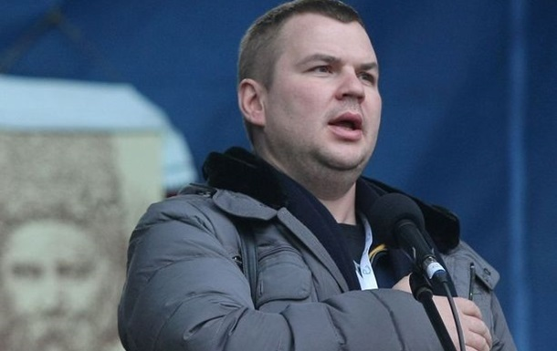Похищение активиста Автомайдана Булатова могло быть инсценировано – МВД