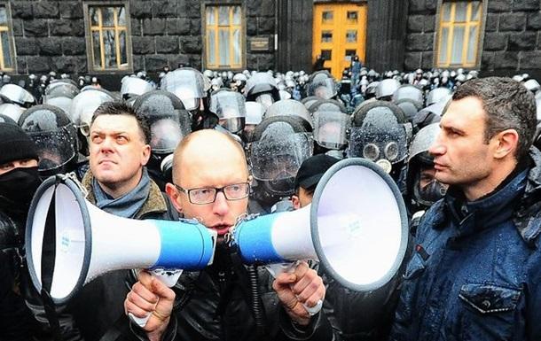 О привлечении ООН и ПАСЕ к разрешению конфликта в Украине говорить рано - Яценюк