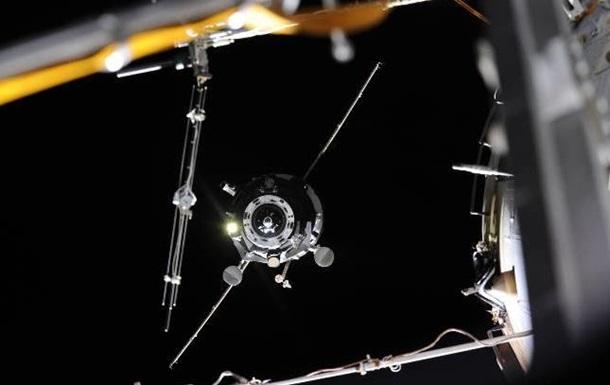 Космический грузовик Прогресс отстыкуется от МКС и начнет эксперимент