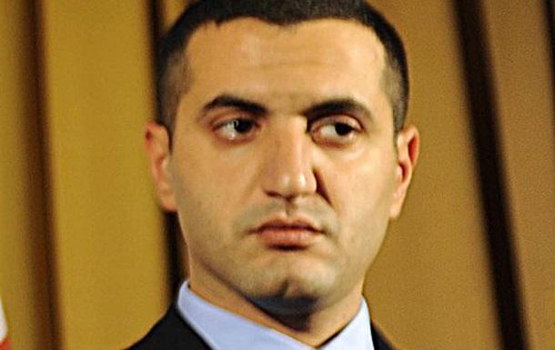 Французский суд освободил бывшего министра обороны Грузии под залог