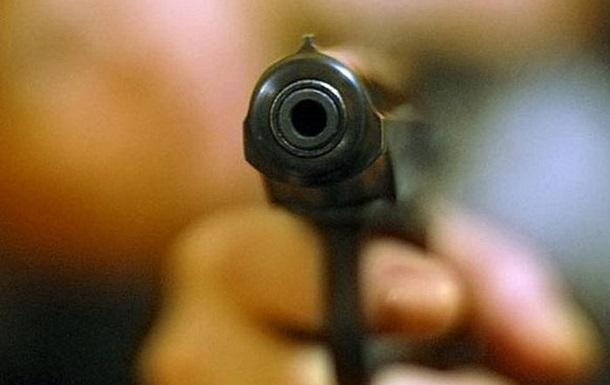 Расстрел милиционеров в Донецке: четверо с огнестрельными ранениями