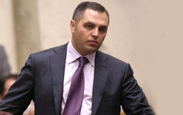 Портнов считает неконституционным предложенный оппозицией механизм возврата к Конституции 2004 года