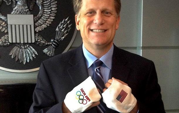 Посол США в России Макфол покинет свой пост после Олимпиады