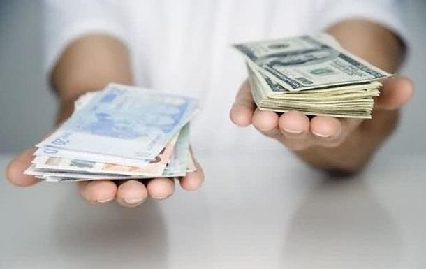 Курс 9 гривен за доллар –  подарок  Майдана - эксперт