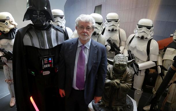 Создателю Звездных войн запретили строить музей в парке