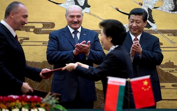 Обзор иностранной прессы: китайский интерес Лукашенко и еврейские гонения в Германии