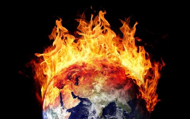 Причиною глобального потепління 3 млн років тому є лісові пожежі - вчені