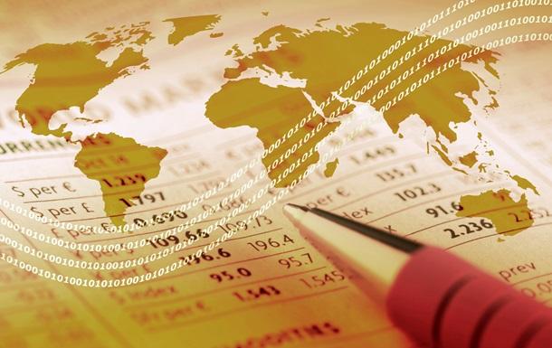 Евро на Forex снижается к остальным валютам