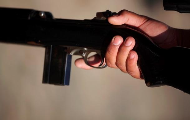 Милиция задержала группировку, подозреваемую в заказном убийстве российского бизнесмена - МВД