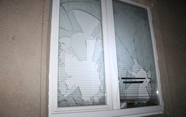 В Донецкой области совершено нападение на телеканал
