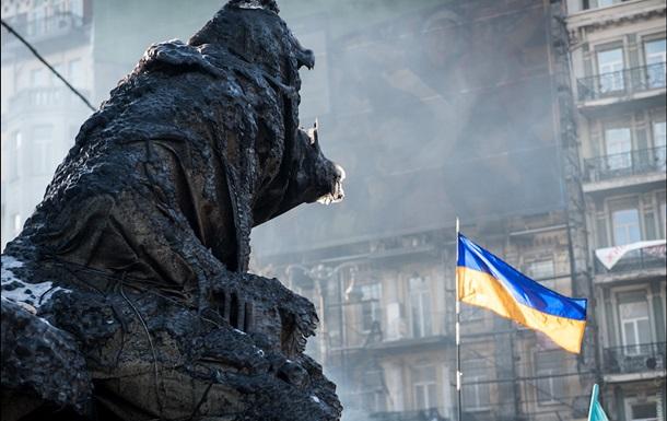 На столичном Майдане 8 февраля пройдет субботник