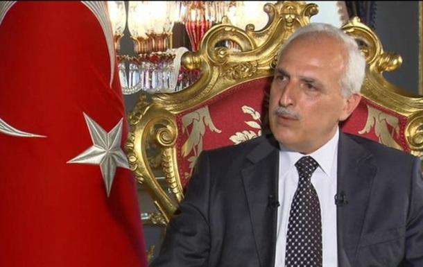 Спецназ Турции применил силу к украинцу, который пытался захватить самолет