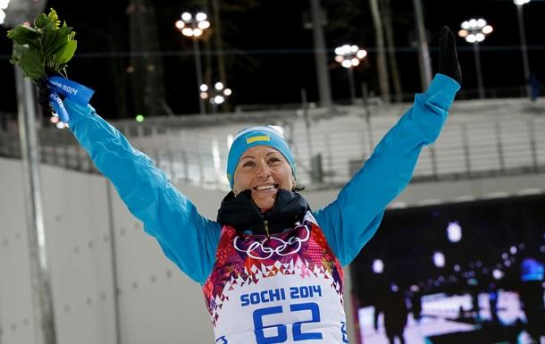 Сергей Арбузов поздравил Семеренко с бронзовой медалью Олимпиады