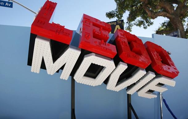 Мультфильм Лего стартовал в американском прокате с 69,1 миллиона долларов