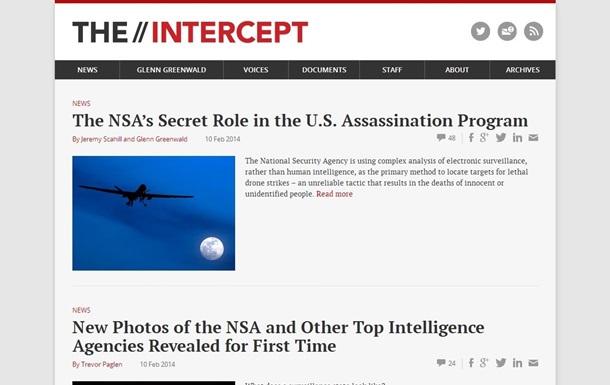 Бывший журналист The Guardian запустил сайт о разоблачениях Сноудена