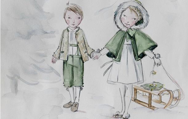 Dior выпустил детскую коллекцию к свадьбе внука князя Монако