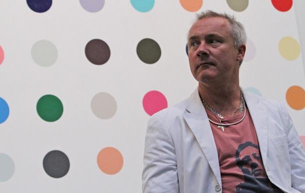 Один из самых дорогих современных художников признался, что заимствует идеи у детей